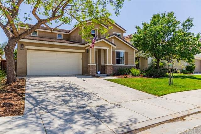 29329 Whitewater Drive, Menifee, CA 92585 (#SW21100977) :: Team Forss Realty Group