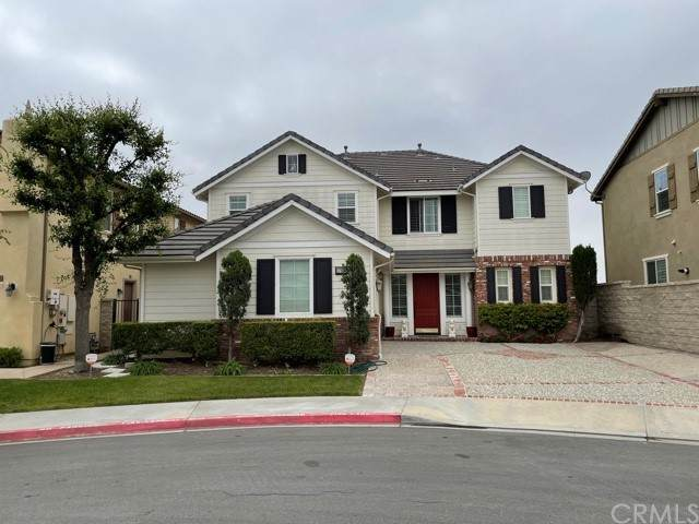 17972 Joel Brattain Drive, Yorba Linda, CA 92886 (#TR21101007) :: Zutila, Inc.