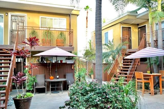 4050 46th St. #12, San Diego, CA 92105 (#PTP2103199) :: Frank Kenny Real Estate Team