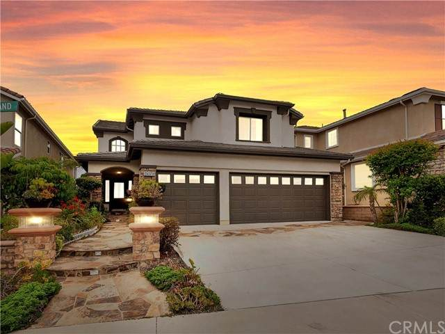 24571 Summerland Circle, Laguna Niguel, CA 92677 (#PW21098860) :: Mint Real Estate