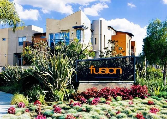 5402 W 149th Place #7, Hawthorne, CA 90250 (#SB21094438) :: Frank Kenny Real Estate Team
