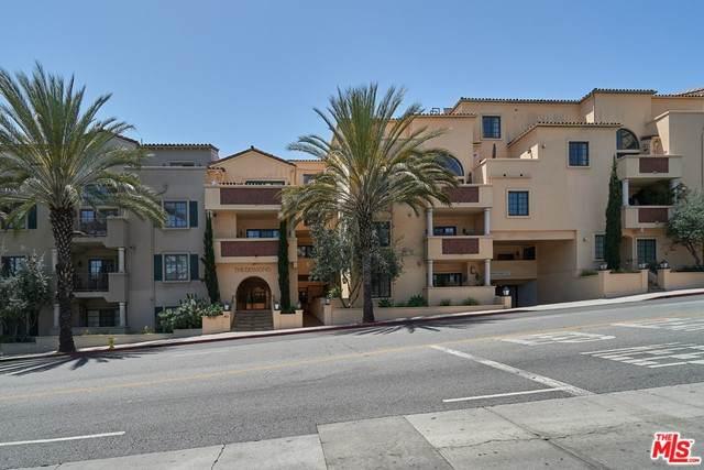 851 San Vicente Boulevard - Photo 1