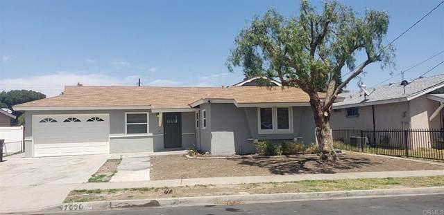 7030 Silverwood St, San Diego, CA 92114 (#NDP2105221) :: Frank Kenny Real Estate Team