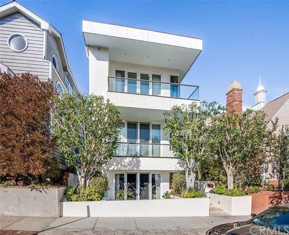 421 1st Street, Manhattan Beach, CA 90266 (#SB21101147) :: eXp Realty of California Inc.
