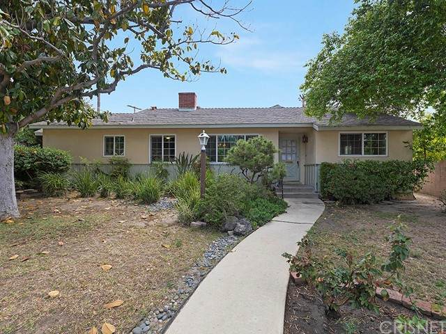 5134 Stansbury Avenue, Sherman Oaks, CA 91423 (#SR21099787) :: Zutila, Inc.
