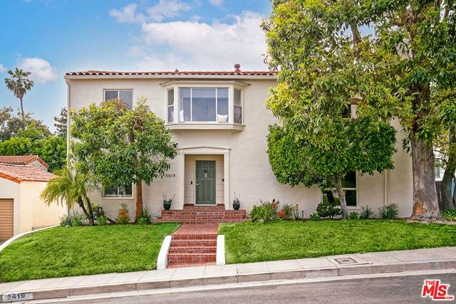 5419 Dahlia Drive, Los Angeles (City), CA 90041 (#21722944) :: Mainstreet Realtors®