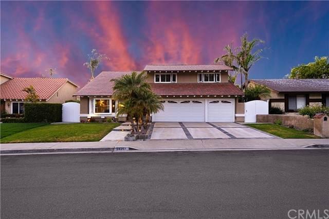 24261 Ensenada Lane, Mission Viejo, CA 92691 (#OC21080127) :: Mint Real Estate