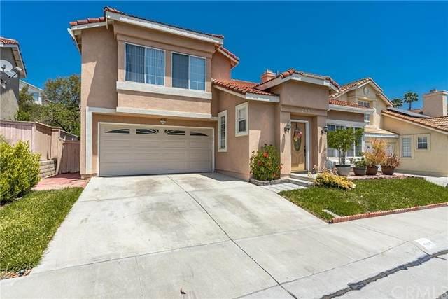 799 Fuchsia Street, Corona, CA 92879 (#IG21100344) :: Zutila, Inc.