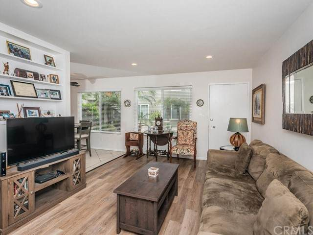 4012 Mississippi Street #12, North Park (San Diego), CA 92104 (#EV21101189) :: Steele Canyon Realty