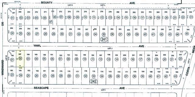 0 Yawl Avenue, North Shore, CA 92254 (#219061913DA) :: Swack Real Estate Group | Keller Williams Realty Central Coast