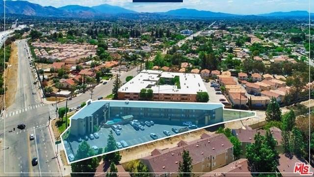 15500 Foothill Boulevard, Sylmar, CA 91342 (#21729160) :: Team Forss Realty Group