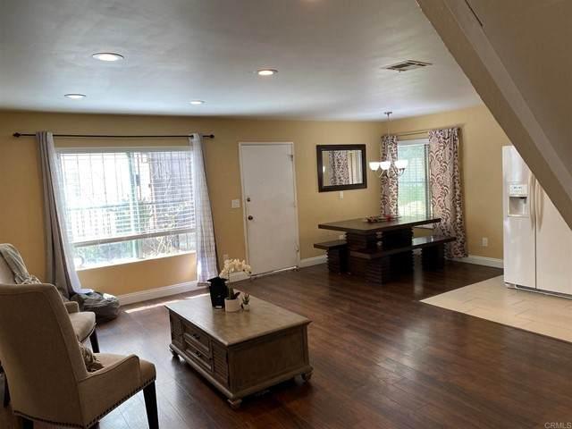 2752 Alta View Dr, San Diego, CA 92139 (#PTP2103204) :: Frank Kenny Real Estate Team