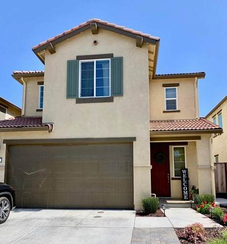 503 Egret Lane, Hollister, CA 95023 (#ML81843404) :: Zutila, Inc.
