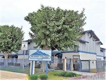 16770 San Bernardino Avenue 4C, Fontana, CA 92335 (#CV21101193) :: The Alvarado Brothers