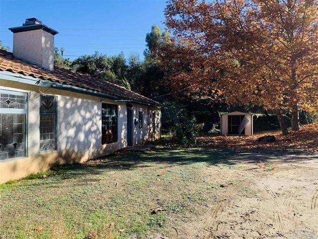 865 N Glen Drive, Alpine, CA 91901 (#PTP2103207) :: Mainstreet Realtors®