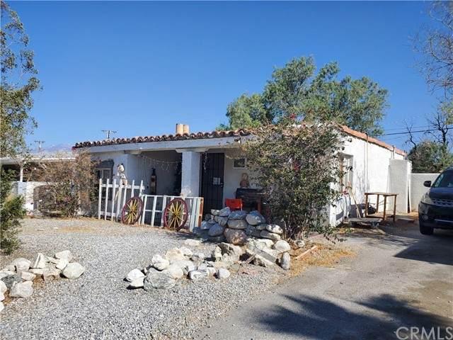 66202 1st Street, Desert Hot Springs, CA 92240 (#JT21101281) :: Team Forss Realty Group