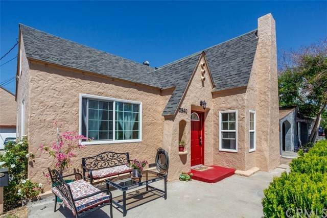 2940 Genevieve Street, San Bernardino, CA 92405 (#TR21100172) :: Zutila, Inc.