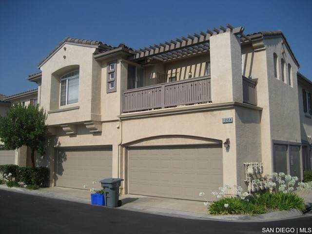 10954 Ivy Hill Dr Unit 3, San Diego, CA 92131 (#SDC0000133) :: Steele Canyon Realty