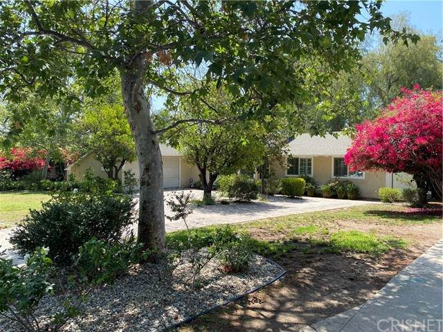 17838 Horace Street, Granada Hills, CA 91344 (#SR21098777) :: Steele Canyon Realty