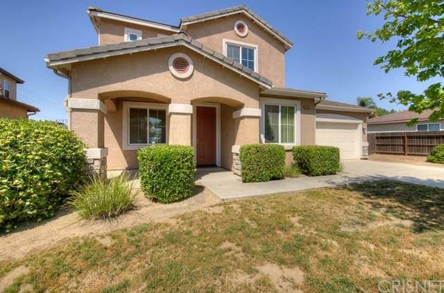 2390 S Dewitt Avenue, Fresno, CA 93727 (#SR21098854) :: Wahba Group Real Estate   Keller Williams Irvine