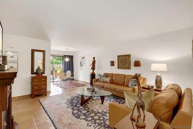 7220 Park Ridge Blvd #104, San Diego, CA 92120 (#210012615) :: The Costantino Group   Cal American Homes and Realty