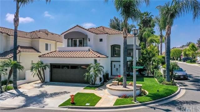 8 Morningstar, Rancho Santa Margarita, CA 92679 (#OC21101171) :: Zutila, Inc.