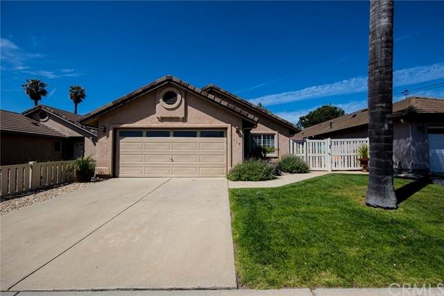 119 Riverside Court, Santa Maria, CA 93458 (#PI21101339) :: Team Forss Realty Group