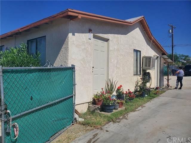 66192 5th Street, Desert Hot Springs, CA 92240 (#JT21101354) :: Team Forss Realty Group