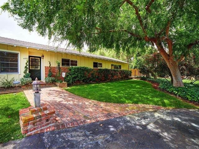 4220 Loma Paseo, Bonita, CA 91902 (#PTP2103212) :: Mainstreet Realtors®