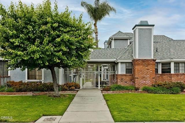 17655 Carpintero Avenue #19, Bellflower, CA 90706 (#P1-4693) :: Zutila, Inc.