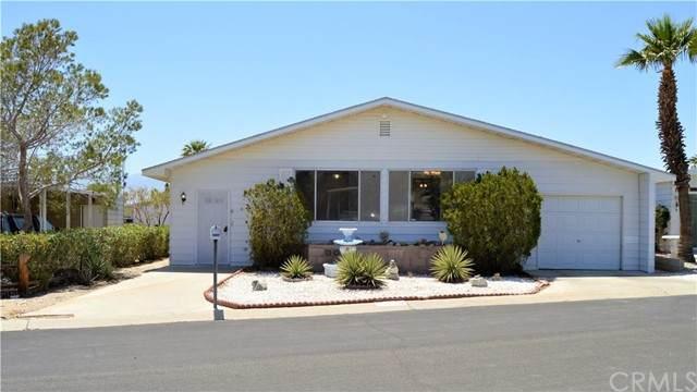 69269 Parkside Drive, Desert Hot Springs, CA 92241 (#EV21100949) :: Zen Ziejewski and Team