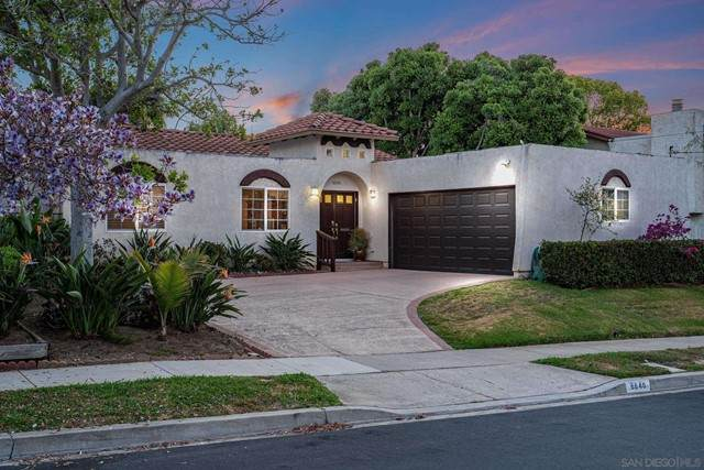 6640 Fisk Ave, San Diego, CA 92122 (#210012626) :: Jett Real Estate Group