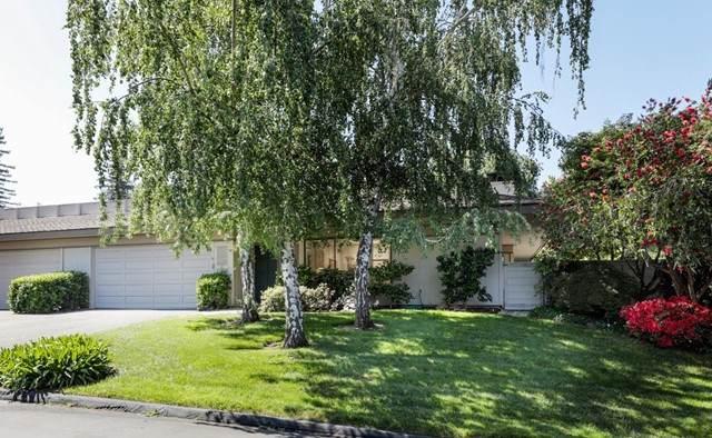 42 Bay Tree Lane, Los Altos, CA 94022 (#ML81843434) :: Team Forss Realty Group