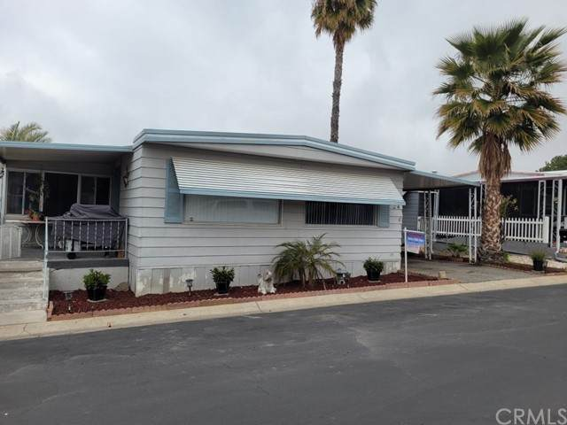 11050 Bryant #24, Yucaipa, CA 92399 (#EV21101404) :: McKee Real Estate Group Powered By Realty Masters & Associates