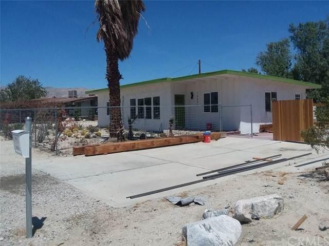 16590 Via Corto W, Desert Hot Springs, CA 92240 (#PW21101430) :: Team Forss Realty Group