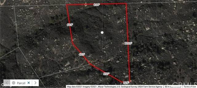 0 Donnil Ln, Fallbrook, CA 92028 (#SW21101441) :: Team Forss Realty Group
