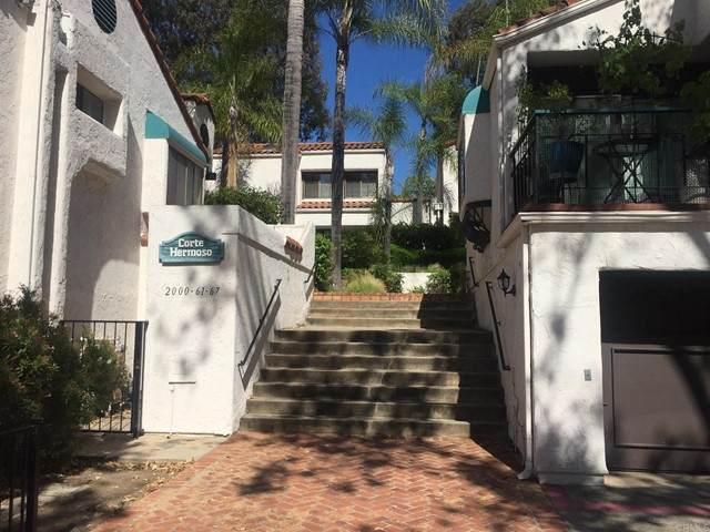 2000 S Escondido Boulevard #65, Escondido, CA 92025 (#NDP2105239) :: Power Real Estate Group