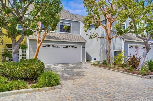 6029 Loynes Drive, Long Beach, CA 90803 (#PW21100933) :: Zutila, Inc.