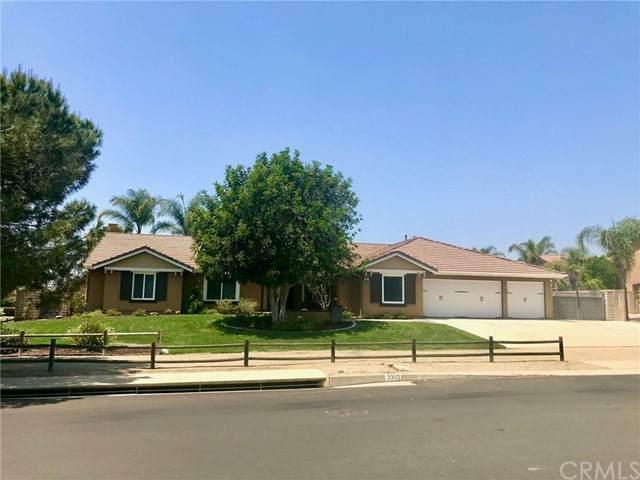 2202 Stallion Drive, Norco, CA 92860 (#NP21101081) :: Mainstreet Realtors®