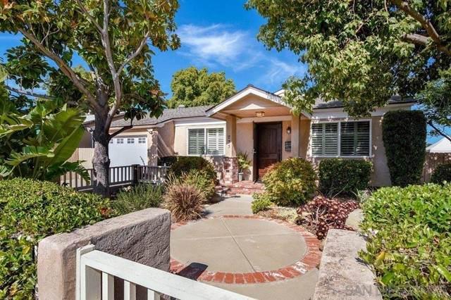 733 N Pierce, El Cajon, CA 92020 (#210012634) :: Steele Canyon Realty