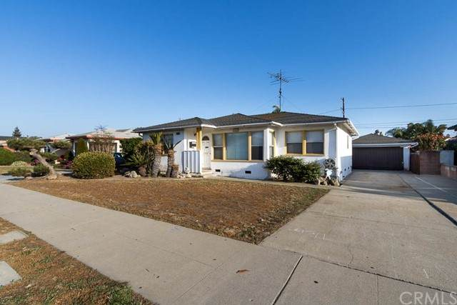 1668 255th Street, Harbor City, CA 90710 (#SB21101151) :: Team Forss Realty Group