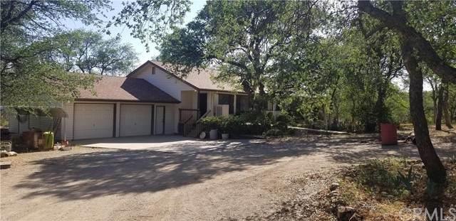 20968 Glen Oaks Lane, Tehachapi, CA 93561 (#OC21101495) :: Wahba Group Real Estate | Keller Williams Irvine