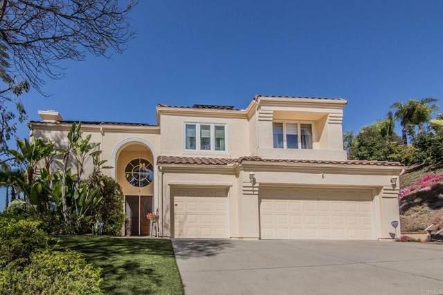 2514 Valmonte Gln, Escondido, CA 92029 (#NDP2105241) :: Mainstreet Realtors®