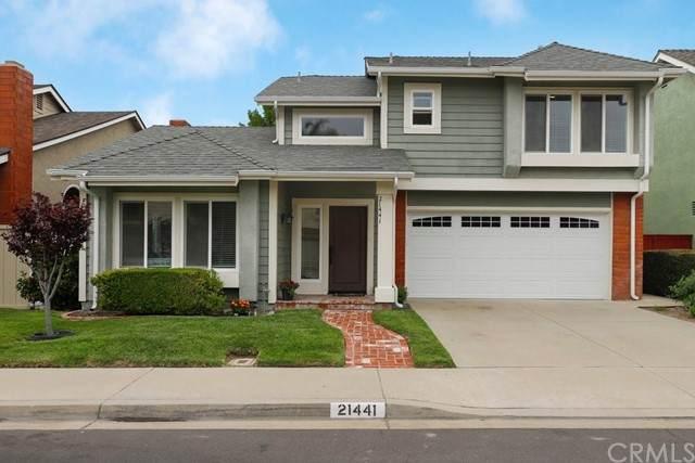 21441 Kirkwall Lane, Lake Forest, CA 92630 (#OC21099089) :: Frank Kenny Real Estate Team