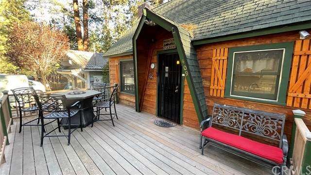 409 W Rainbow Boulevard, Big Bear, CA 92314 (#CV21094904) :: The Kohler Group