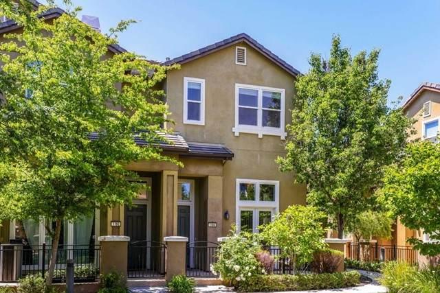 1194 Gliessen Terrace, Sunnyvale, CA 94089 (#ML81843459) :: Frank Kenny Real Estate Team