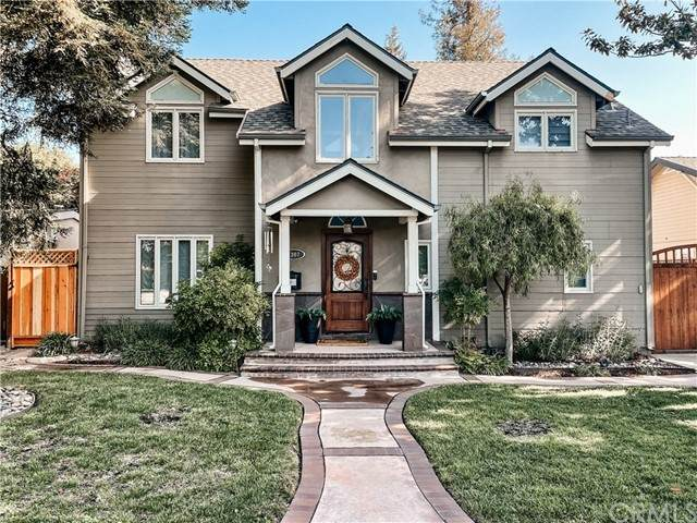 2307 Walnut Grove, San Jose, CA 95128 (#OC21101508) :: Frank Kenny Real Estate Team