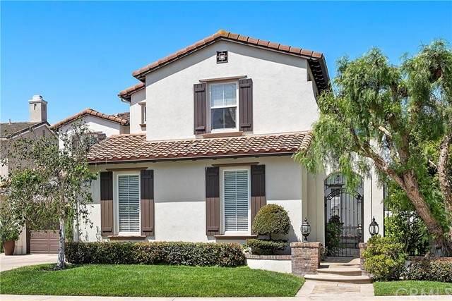 3 Remington Lane, Aliso Viejo, CA 92656 (#OC21096179) :: Frank Kenny Real Estate Team