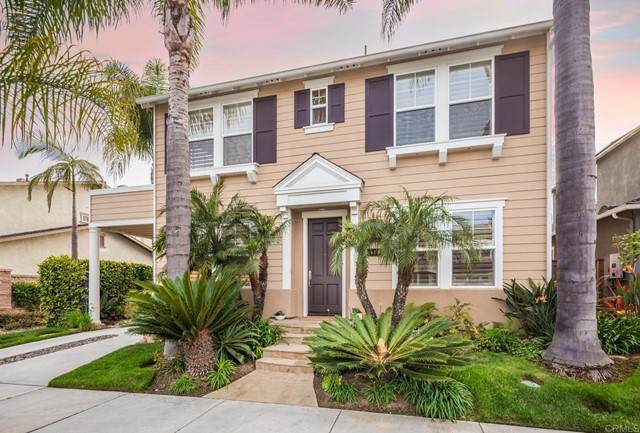 6983 Sweetwater Street, Carlsbad, CA 92011 (#NDP2105243) :: Mark Nazzal Real Estate Group