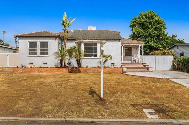 1955 Erie St, San Diego, CA 92110 (#210012639) :: Massa & Associates Real Estate Group   eXp California Realty Inc